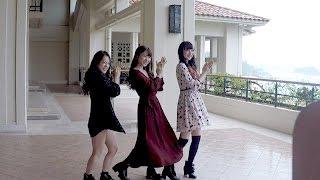 ぽんりんりさダンス(?)メイキング thumbnail
