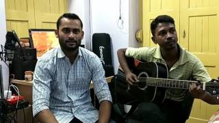 Tanvir cover song surili akhiyowale