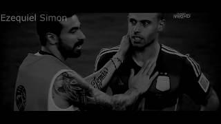 Video dedicado a la seleccion argentina para el proximo mundial Rus...