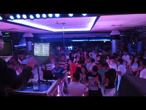 After Party En Ibiza Caracas