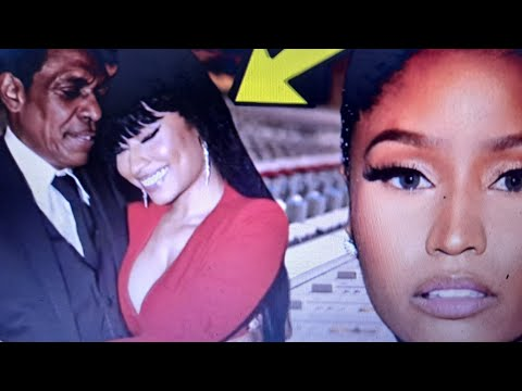 Breaking news Nicki Minaj Father's Pass Away