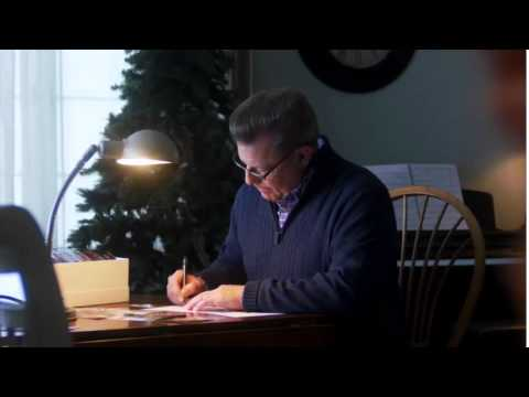 Jeff Wallace, AMS Actor, Kwik Fill Holiday Gift Card