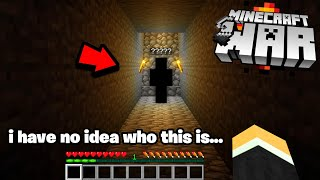 Video-Search for minecraft bunker