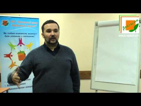 Тренинг «Коммуникативная и личностная компетентность руководителя»