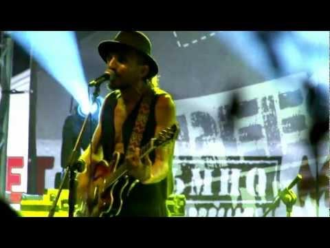 DJANGO ZE - LIVE at SPIRIT of Burgas 2012