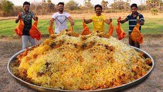 World Famous Nizami Mutton Biryani    Traditional Lamb Biryani By Grandpa Kitchen