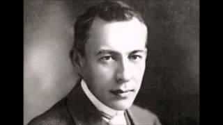 【クラシック名曲】ラフマニノフ:パガニーニの主題による狂詩曲 Op.43より 第18変奏