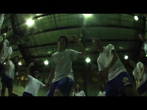 Blue & Yellow (AISR) Official Video