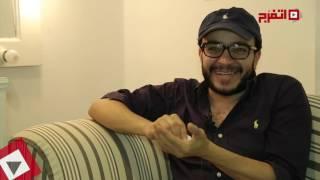 اتفرج| «حسام داغر»: دي حكايتي مع الفار.. وربنا يسامحني
