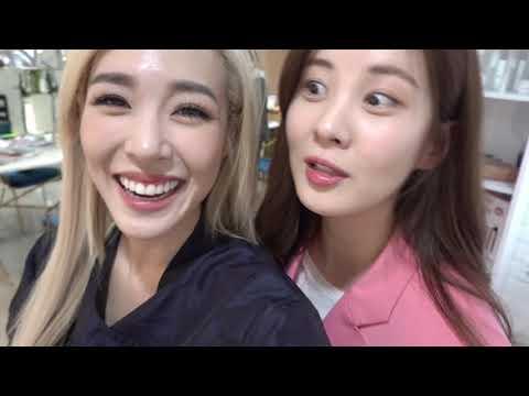 acoustic-seoul-vlog-|-tiffany-young