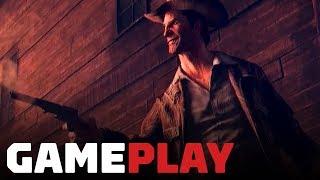 Desperados 3 Gameplay Showcase - Gamescom 2018
