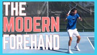 The ATP Modern Forehand