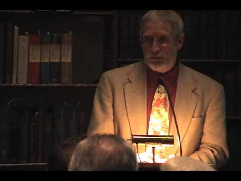 Public Program - Alan Taylor