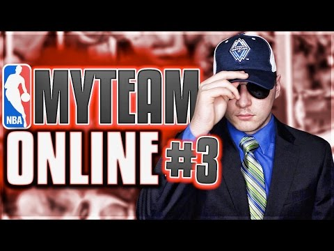 GAME OF THE YEAR! NBA 2K17 MYTEAM ONLINE #3