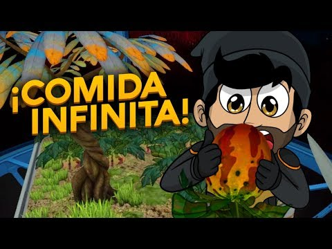 CONSIGO COMIDA INFINITA ⭐️ Subnautica #9   iTownGamePlay