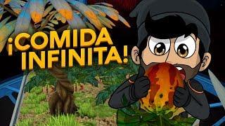 Video de CONSIGO COMIDA INFINITA ? Subnautica #9 | iTownGamePlay