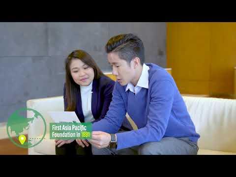 Showcasing BNP Paribas' People, Culture & Career in Asia Pacific – Episode 1