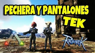 Vídeo ARK: Survival Evolved