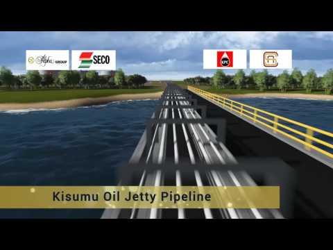 Kisumu Oil Pipeline Project: Kenya Pipeline Company(KPC)