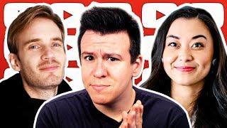 UHOH! New YouTube Crackdown Incoming, Chanel Miller Speaks, Brock Turner Trash, Brooke Houts, & More