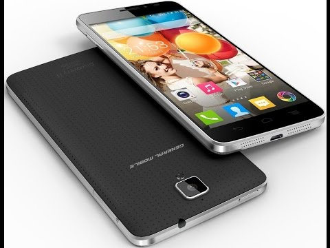 General Mobile Discovery II+ Hard Reset and Forgot Password Recovery, Factory Reset