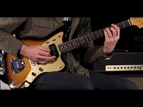 Fender 60th Anniversary Classic Jazzmaster  •  Wildwood Guitars