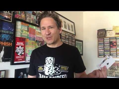WSOP Circuit Potawatomi Milwaukee POKER VLOG #21