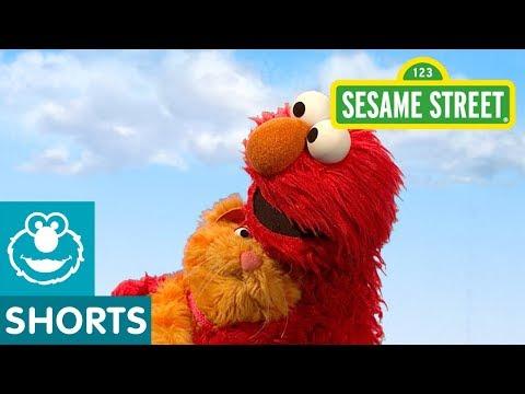 Sesame Street: Elmo's Imagination Game