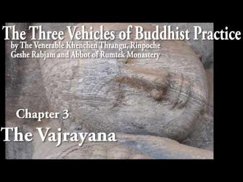 The Vajrayana