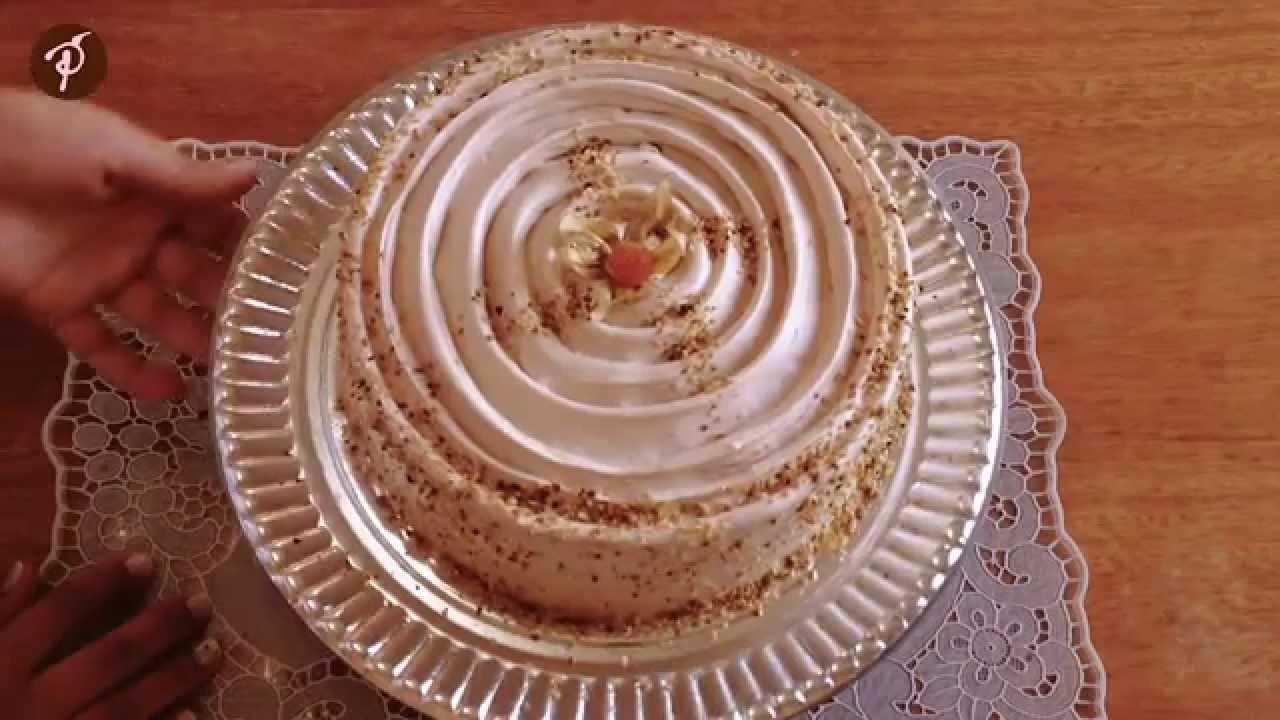A torta de morango mais gostosa - 2 4