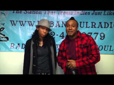 Dealz and Toyia - Jackson Truth Radio