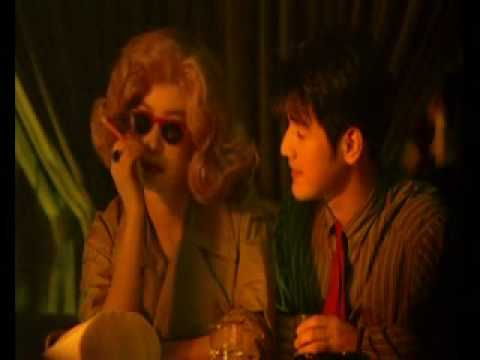 "Chungking Express (1994) - ""Do you like pineapple?"""