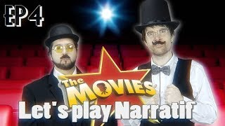 (LP Narratif) The Movies - Episode 4 - Jeux Dangereux