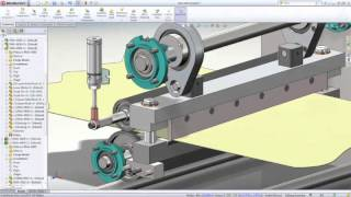 Step up to the ultimate in simulation and validation with SolidWorks Premium