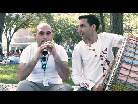 Traditional Instruments Of Armenia