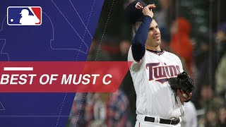 Top plays featured in Must C