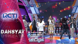 "Video DAHSYAT - Via Vallen ""Sayang"" [7 Agustus 2017] download MP3, 3GP, MP4, WEBM, AVI, FLV Juli 2018"