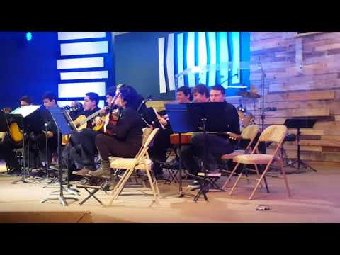 Miko School of Dreams Academy Music in our schools month concert 2018