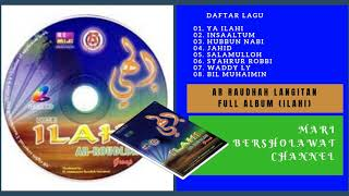 Ar Roudloh Langitan Ilahi mp3 Sholawat Ar Roudloh Langitan Full Album Mp3