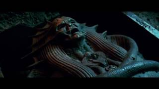 The Mummy Official Trailer #1 2017 Tom Cruise, Sofia Boutella Action Movie HD