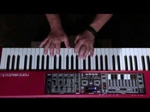 Nord Electro 5D 73