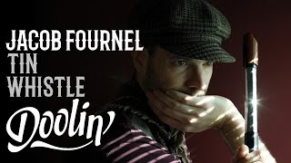 Doolin' - Sunny Banks & Unknown Reel (Jacob Fournel On Jacky Proux Whistle)