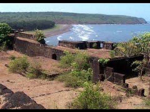 Purnagad Fort Ratnagiri