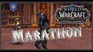 PEX ET DECOUVERTE ! - World Of Warcraft BFA