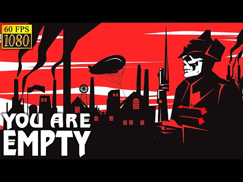 You Are Empty.