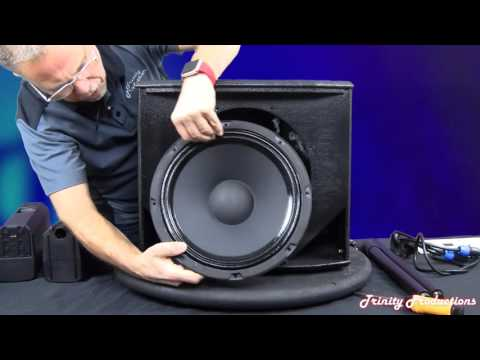 dB Technologies ES503 Speaker System Review - Authorized Dealers