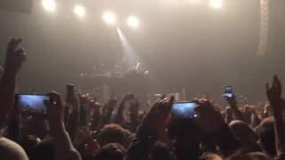DJ Mosko - Medley Kery James @ Le Zénith Paris
