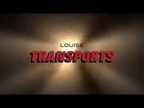 Louise transports, le spécialiste du transport de la France vers l'Afrique
