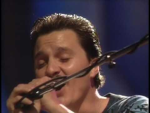 Santana (Sacred Fire) Live in Mexico City 1993