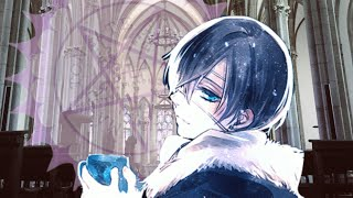 Black butler book of circus amv - welcome to the show